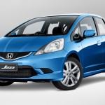 Honda Jazz Özel Servisi