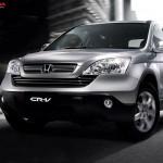 Honda CR-V Özel Servisi